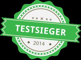 C-date - Testsieger
